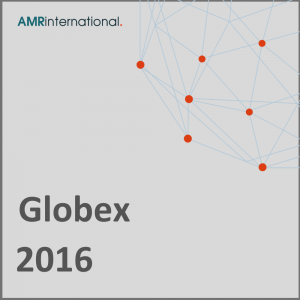 AMR Globex 2016