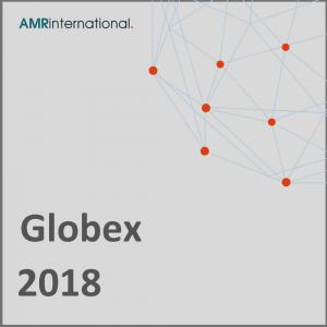 AMR Globex 2018