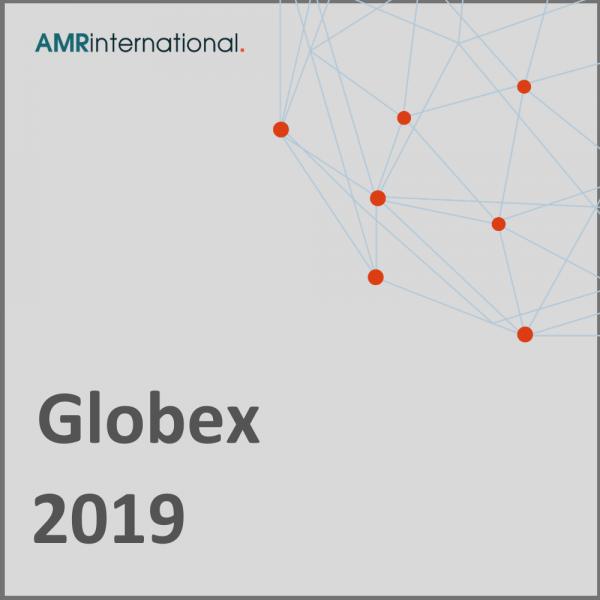 AMR Globex 2019