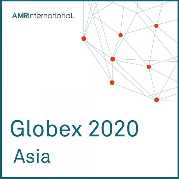 Globex 2020 - Asia