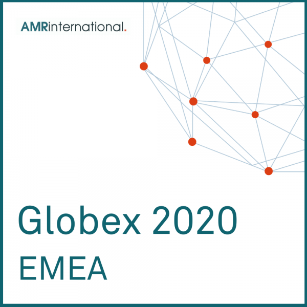 Globex 2020 - EMEA