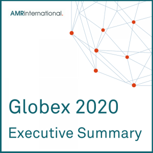 AMR's Globex 2020 - Executive Summary