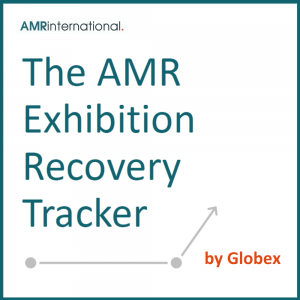 Product Image - The AMR Exhibition Recovery Tracker by Globex